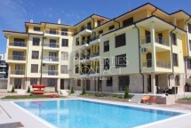 Directly from the builder!Apartments for sale in Bjala,Bulgaria in complex Lucky Seasons