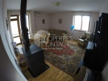 Resale of a multi-room apartment in Bulgaria in the town of Nessebar