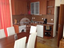For year-round in Bulgaria - two bedroom apartment overlooking the sea in the center of Nessebar