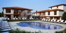 Harmony Hills 2 - affordable real estate on the northern coast of Bulgaria