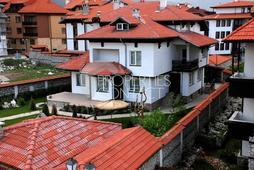Commercial properties in mountain resorts in Bulgaria - Hotel in Bansko