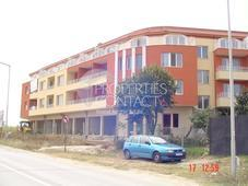 Complex Rosalitsa - luxury apartment complex in  Varna