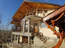 For sale - Large separate three-storey house in the village of Drachevo, Bulgaria