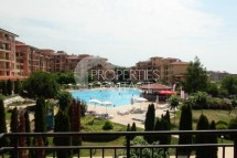 For sale two-bedroom apartment in the complex Magic Dreams, Saint Vlas, Bulgaria