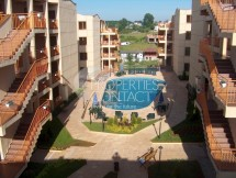 For sale one-bedroom apartment in Stella Maris complex, Ahtopol-Sinemorets, Bulgaria
