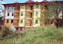 "The apartments "" White sea"" in the village of Momchilovtsi, Smolyan region, central Rhodopes"