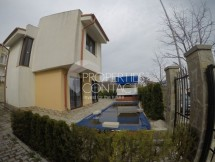 We offer for sale a detached two-storey house with yard in Sozopol, Bulgaria