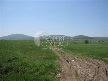 Land in the town of Chernomorets, South Coast