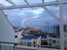 Advantageous properties in Bulgaria - two-bedroom apartment overlooking the sea in Sveti Vlas