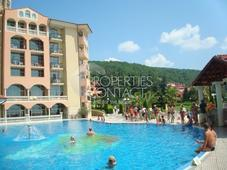 Luxury properties, front line in Elenite, Southern Black Sea coast, Bulgaria