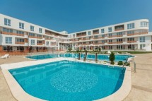 Apartments for sale in Bulgaria, Burgas