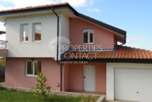 We offer for sale a new two-storey house in Bulgaria in the villa zone of Kosharitsa