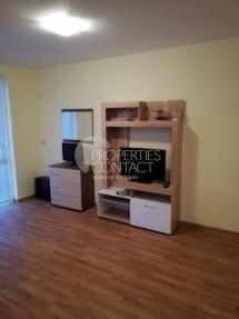 We offer for sale one bedroom furnished apartment in a Residential bulding 250 m away from the beach in Ravda,Bulgaria