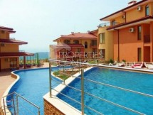 One-bedroom apartment for sale in Panorama Dreams complex, Saint Vlas, Bulgaria