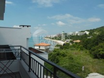 For sale one-bedroom apartment with sea view in Messambria Fort Beach Complex, Elenite, Bulgaria