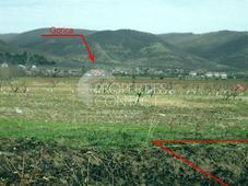 Two adjacent regulated plots of land in the village of Goritsa, near Sunny Beach