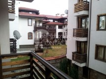 Bargain two-bedroom apartment in the center of Bansko, Bulgaria