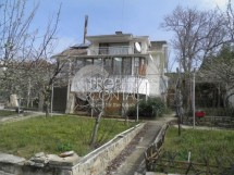 Two-storey house  near the sea - cheap property for sale in Bulgaria