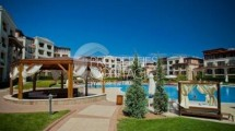 Apartments for sale in the luxury complex Green life Resort and Spa –Paradise Dune 2 in Sozopol,Bulgaria