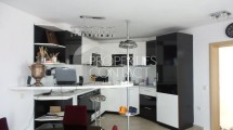 Luxury multi-bedroomapartment for sale in the town of Pomorie, Bulgaria