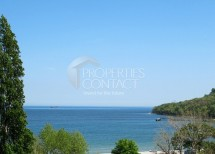"""Varna South Bay"" - luxury apartments on the beach in Bulgaria, the northern coast"