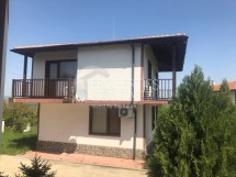We offer for sale a two-storey house  in a complex in the village of Alexandrovo, 8 km from Sunny Beach,Bulgaria