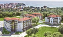 We offer for sale apartments and studios in the complex Geen ParadiseIV, in Primorsko,Bulgaria