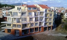 One bedroom apartment near the sea in Ahtopol