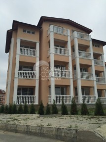 SUN RESIDENCE - apartments with sea views, the northern coast of Bulgaria