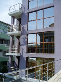 Unique offer - cheap two-bedroom apartments in Sunny Beach, South coast of Bulgaria