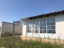 A detached house for sale with garden, located 8 km from Sunny Beach and the sea in Bulgaria