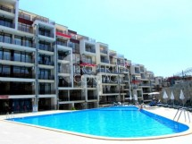 Apartment for sale in Helious complex in Saint Vlas, Bulgaria ,close to the beach