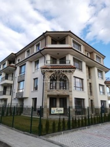 Property for sale in Bulgaria in the city of Burgas.One-bedroom apartment for sale near the sea in the quarter of Sarafovo