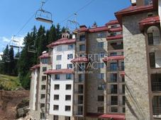 Kamelia Ski Residence - apartments in Pamporovo