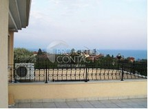 "Hotels for sale on the north coast of Bulgaria - hotel in Varna, ""Alen Mak"""