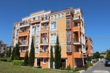 We offer for sale one-bedroom apartment in Ravda, Bulgaria