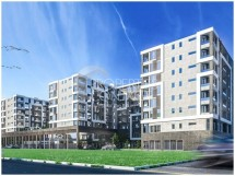 Apartments for sale by the builder in the town of Burgas, Bulgaria