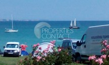"""St.George Resort & SPA"" - inexpensive apartments near the sea"