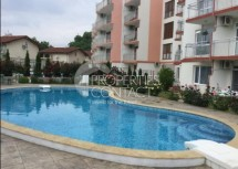 Sale two-bedroom apartment in Bulgaria in the city of Kranevo