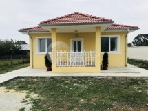 New house for sale in Bulgaria in the village of Trastikovo, 15 km. from the city of Burgas and the sea