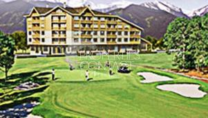 Investment projects for sale in Razlog - golf course