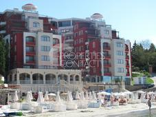 Apartment, front line in Nessebar , Southern Black Sea coast, Bulgaria