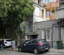 Two-storey house for sale in the old town with sea view, Pomorie, Bulgaria