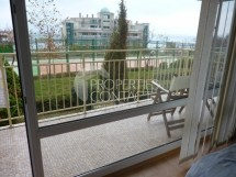 Furnished studio for sale in the complex Crown Fort, Saint Vlas, Bulgaria