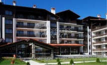 "Apartments in Apartment ""Mountain Paradise By The Walnut Trees"" - Bansko"