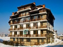 Properties Snow Pearl  in Bulgaria. Apartments in ski resort Bansko