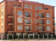 New studios and one-bedroom apartments in installments in Sunny Beach, Bulgaria