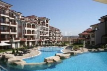 One bedroom apartment for sale in Aheloy, Vineyards complex, Bulgaria