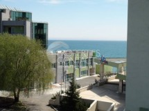 Property for permanent residence in Bulgaria - two bedroom apartment overlooking the sea in the center of Nessebar