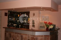 Business - Property in Bulgaria - a working hotel in the spa resort of Sandanski